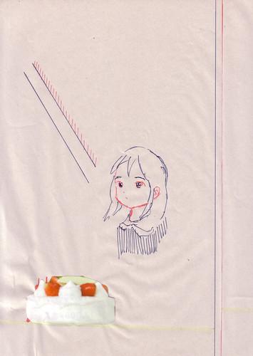 decoratedcake-girl-line