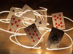 Poker como modo de vida