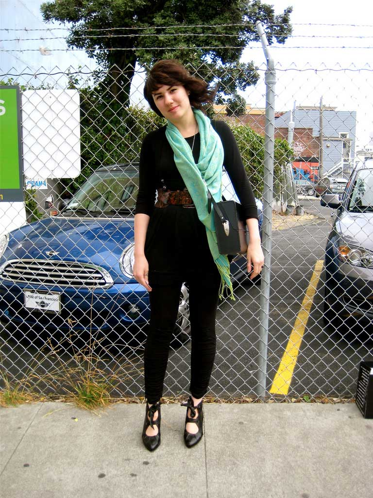 san francisco street style fashion blog