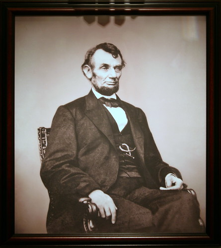 12, and this year it marks the 201st birthday of Abraham Lincoln.