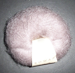 Rowan Kid Silk Haze - Majectic