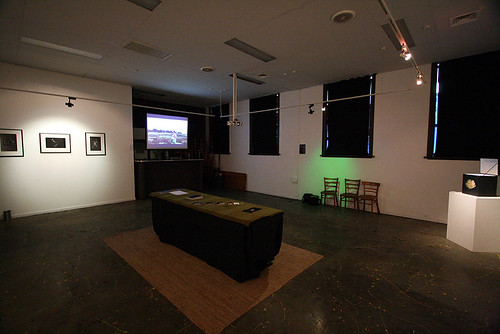 Bound Group Show