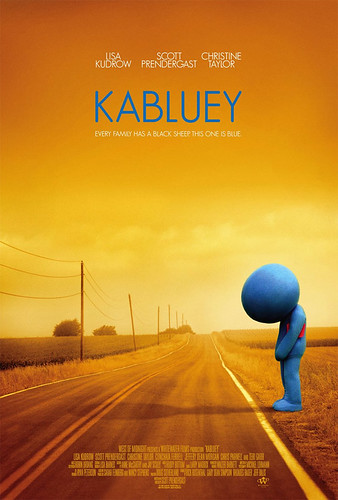 Kabluey [2008] DVDRIP VOSTFR (French hardsub) preview 0