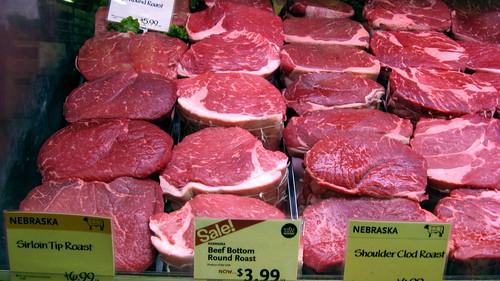 Whole Foods Market Value Tour