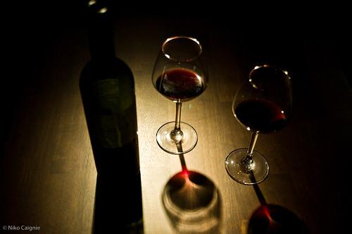 vin à deux