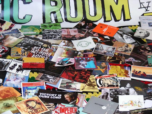 127 - Social Sound System Music Room by SocialSoundSystem