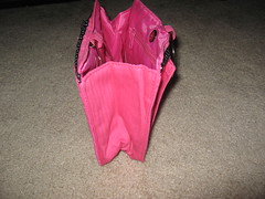 IMG_2539 (authenticeducator) Tags: purse organize pouchee