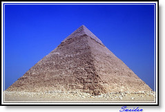 The pyramids of Egypt (SWAIDAN  to Syria  G.W.L.K_) Tags: city sky sphinx canon flickr pyramid quality great egypt lovers cairo camel pharaoh pyramids giza eso khufu cheops   photographyrocks flickri swaidan flickrlovers sevenler