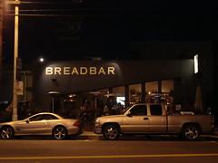 3rd Street Breadbar Exterior