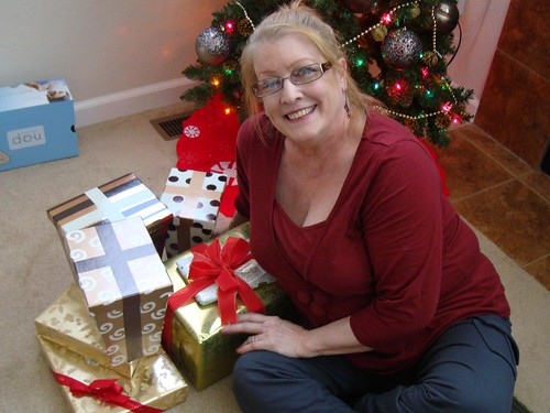 My Mom & Her Presents