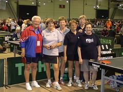 Rotterdam_00026 (Gilles Couteau) Tags: rotterdam puteaux tennisdetable championnatdeuropeveteran