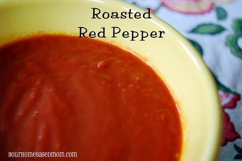 roasted red pepper - Page 217