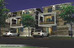 Hyderabad Properties - Real Estate India - Vertex Lake View 2