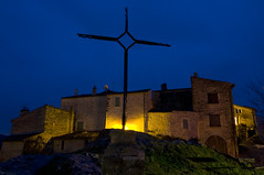 France - Rgion PACA (Thierry B) Tags: blue night geotagged photography photo twilight frankreich europa europe village nacht dusk dr  crosses frana bynight paca bleu provence 2008 crpuscule geotag fr francia dauphin nocturne magichour nightfall croix     aaaaa alpesdehauteprovence  geolocation  europen photographies    europedelouest noctambule provencealpesctedazur  photodenuit  php  lheurebleue   westeurope rgionpaca photosnocturnes  thierrybeauvir beauvir wwwbeauvircom cpuscule droitsrservs  heuremagique  jourcrpusculaire daytwilight