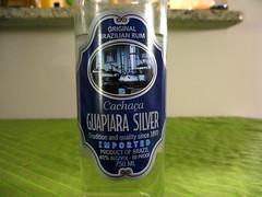 Guapiara Silver