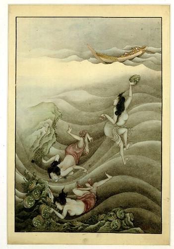 013- Pescadoras de perlas