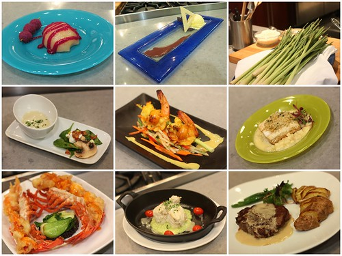 Ultimate Chef Bergen County Lemongrass by you.