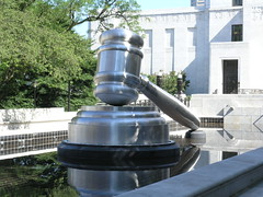 Gavel | Andrew F. Scott: P6023391