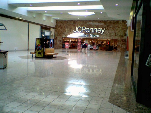 jcpenney  outlet