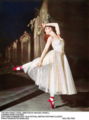 The Red Shoes (1948) (cinema la superlativ) Tags: british criterion michaelpowell theredshoes moirashearer classiccinema europeanmovieart filmefavoritecornel filmuleuropeandearta povestilecopilariei