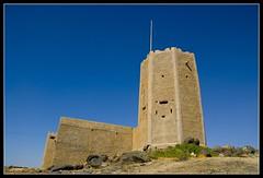 Mirbat Fort (jjay69) Tags: oman sultanateofoman gulf gcc middle east mirbat fort battleofmirbat mirbatfort sasbattle dhofar dhofarregion marbat village hamlet town muslimcountry muslim arabi arabic islam islamic middleeast labalaba