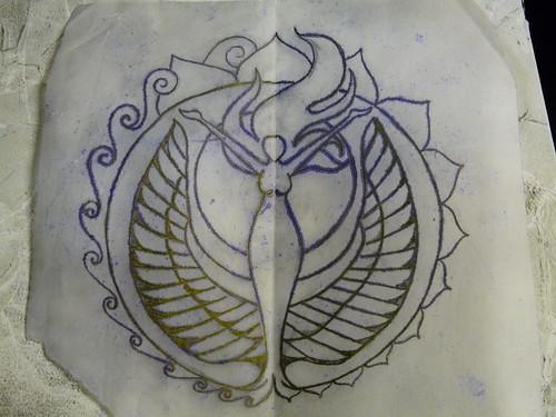 tattoo strange brew cat · stencil · adi shakti · goddess. Show machine tags