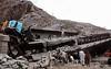 Pakistan: Trucks torched along US supply line (mashget) Tags: peshawar trucks pak keybridge assailants khyberpass americanforces landikotal peshawarpakistan truckconvoys