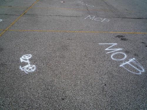 bike mob?