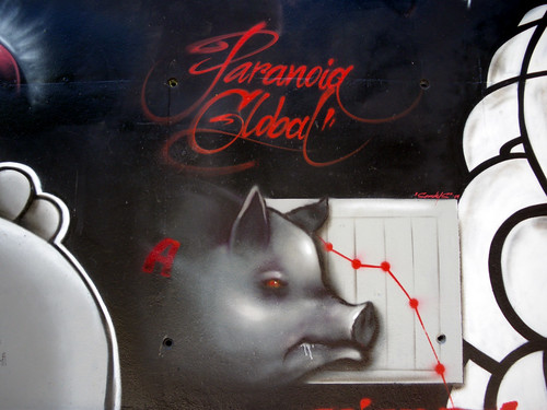 Paranoia Global