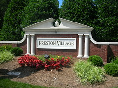 cary nc preston village homes for sale-linda lohman