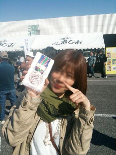 昭和のくるま大集合vol.7 in新治さん・あぴお【April.2010.25】