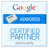 Google AdWords Certification Partner