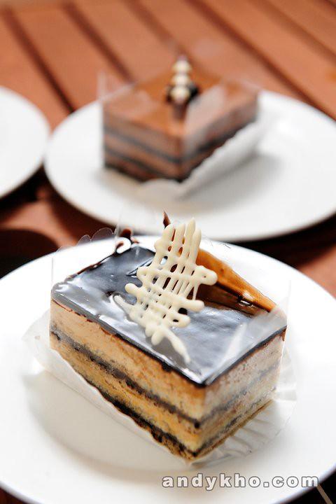 29 Opera Cake RM10.90