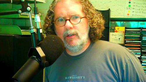 Randall Ross, Shreveport by trudeau
