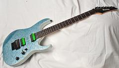 RG2620 (tomj123) Tags: rose japan nikon guitar flash edge 20mm seymour floyd rg duncan f28 ibanez tremolo prestige d300 mij 2011 dimarzio 2620 fujigen rg2620