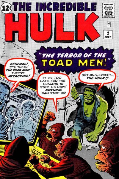 Hulk 002