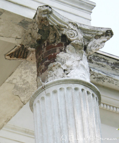 architectural detail 2