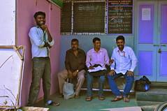 India-Mumbai-Dharavi slum (venturidonatella) Tags: india bombay mumbai slum dharavi