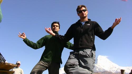 Bishnu and Adam