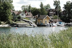 s050 (Stephen R. Sizer) Tags: sweden vaxholm