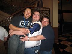Nard, Tony, Dan