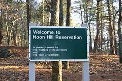 Noon Hill Reservation