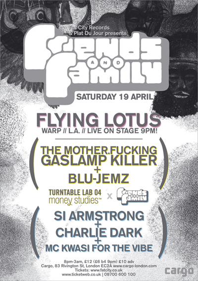 glk & lotus london show