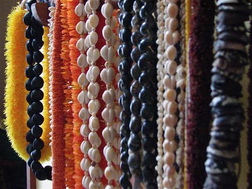 Hawaiian Beads