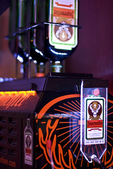 Jager (Scott's View of the World) Tags: bar jagermeister jager