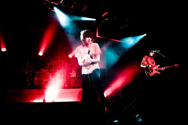 THE KOOKS live! Birmingham Academy