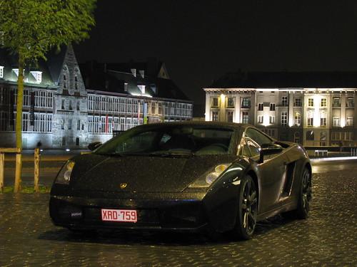 Flickriver Photoset Ghent Cars By Tom Daem