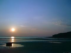IMG_0403.JPG (R'Copeh) Tags: water coast bluesky sunsetsunrise