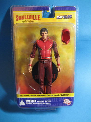 Smallville Impulse