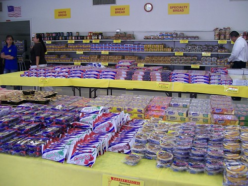 snack heaven